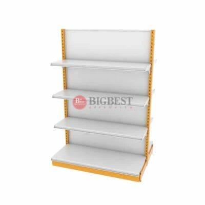Platinum plus shelves tore