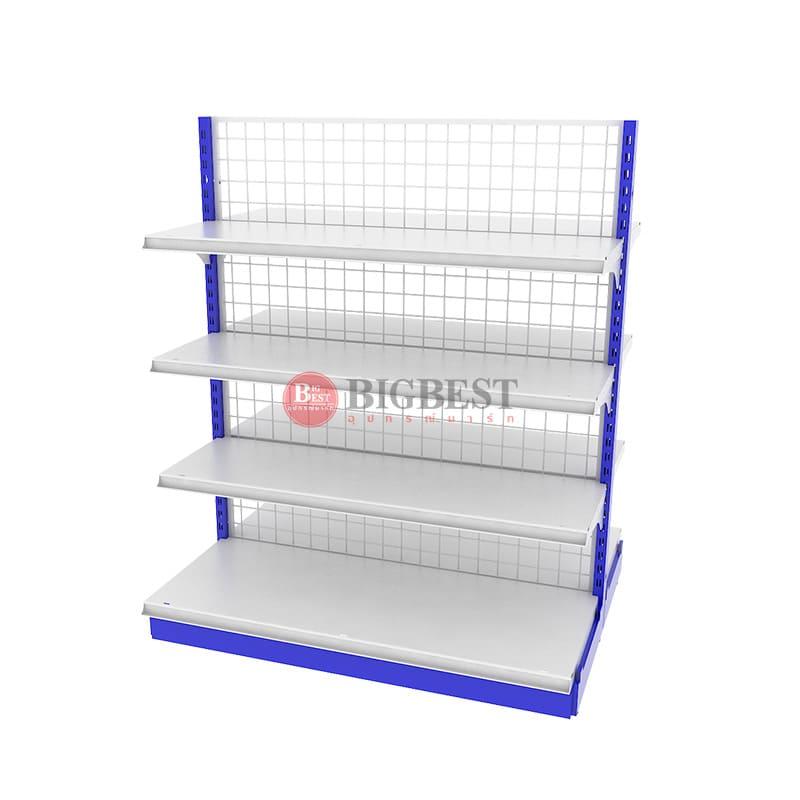 Shelf NDD basket store
