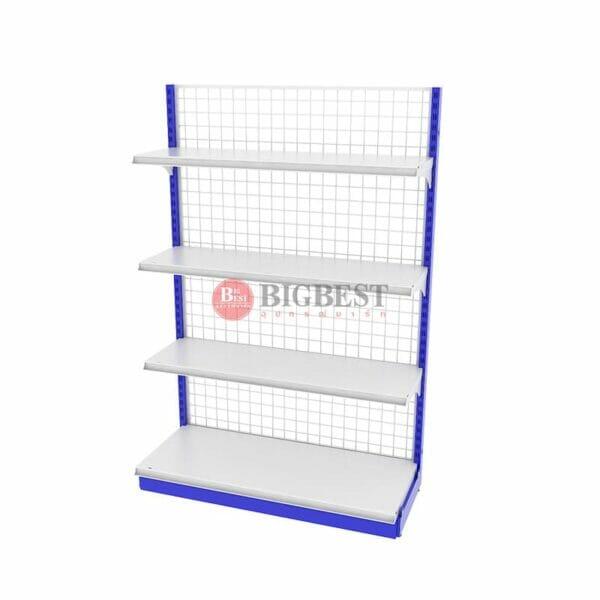Shelf NDD for book shelves