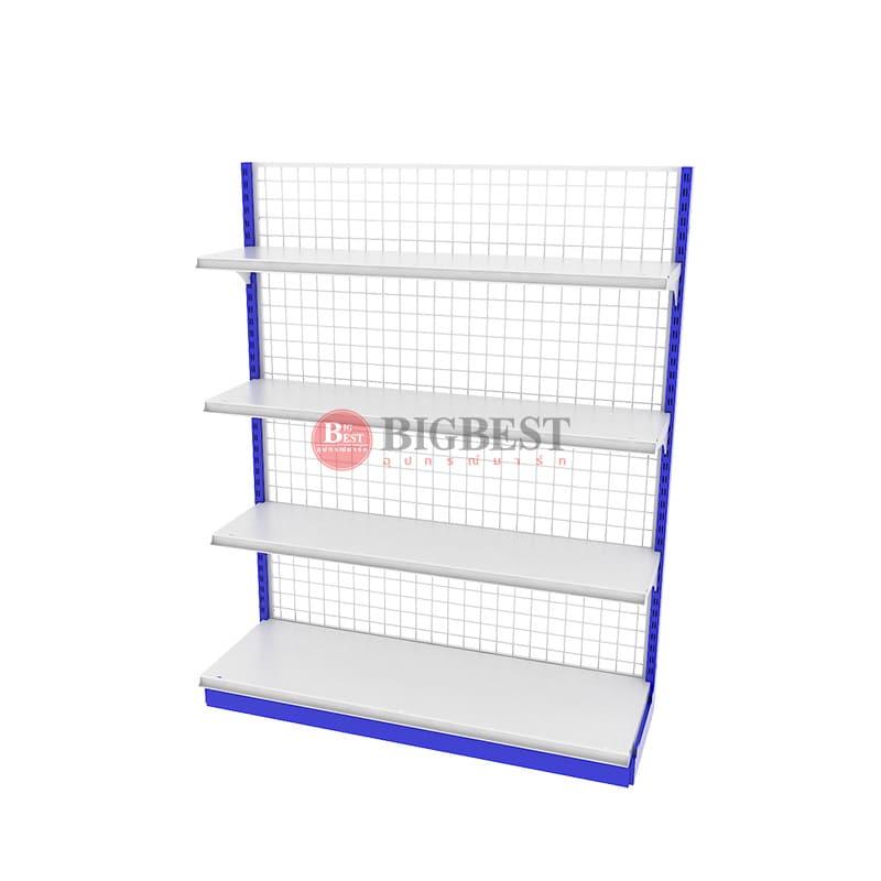 Shelf NDD for general store
