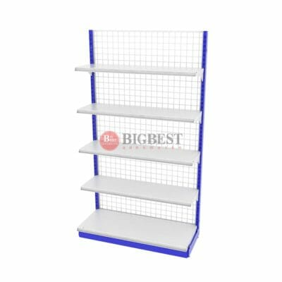 Shelf NDD for market