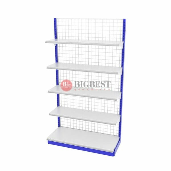 Shelf NDD for market