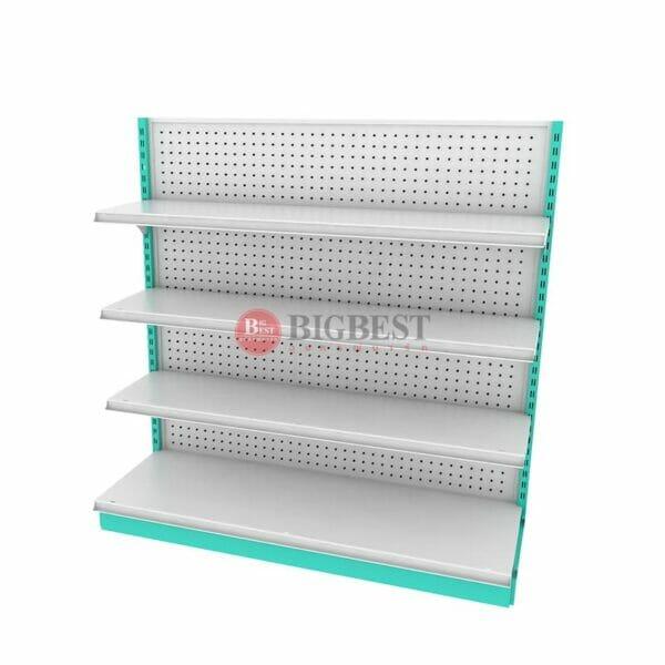 Shelf NDD for minimart