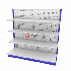 Shelf NDD minimart store