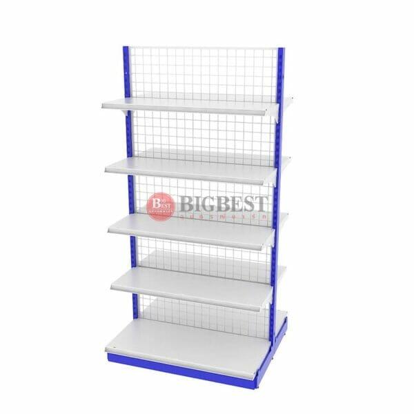 Shelf NDD shop convenience