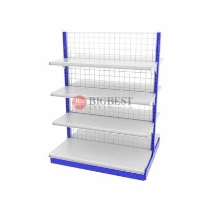 Shelf NDD shop shelves