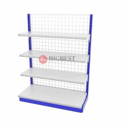 Shelf NDD store