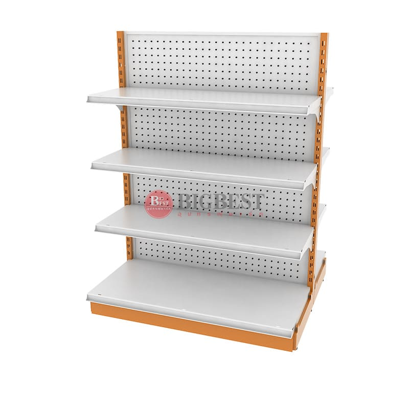 Shelf NDD store shelves