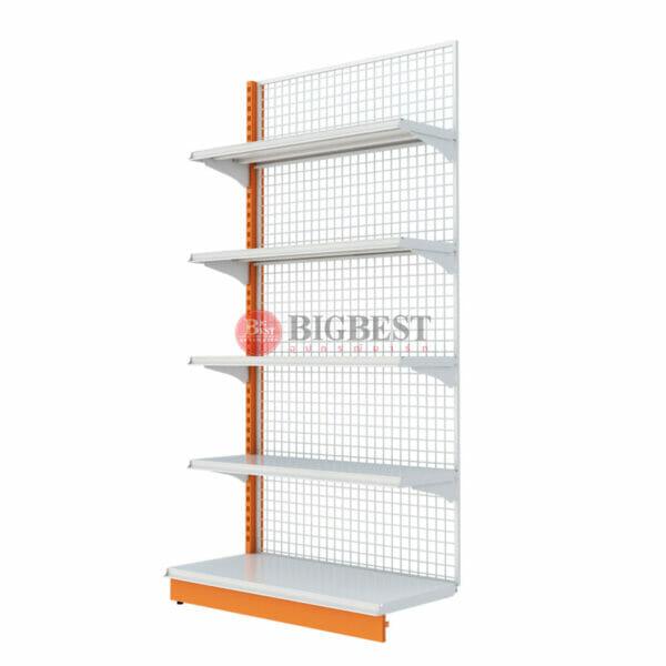 Shelves for book shelves