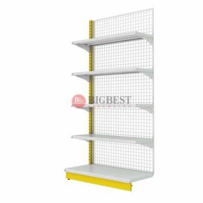 Shelves for general store