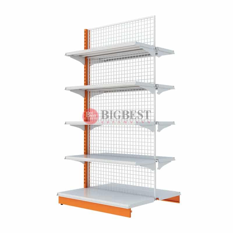 Shelves for shelf