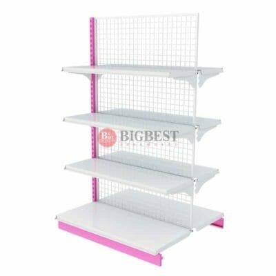 Shelves for shop