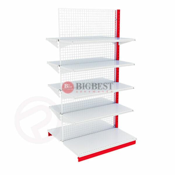 Shelves standard