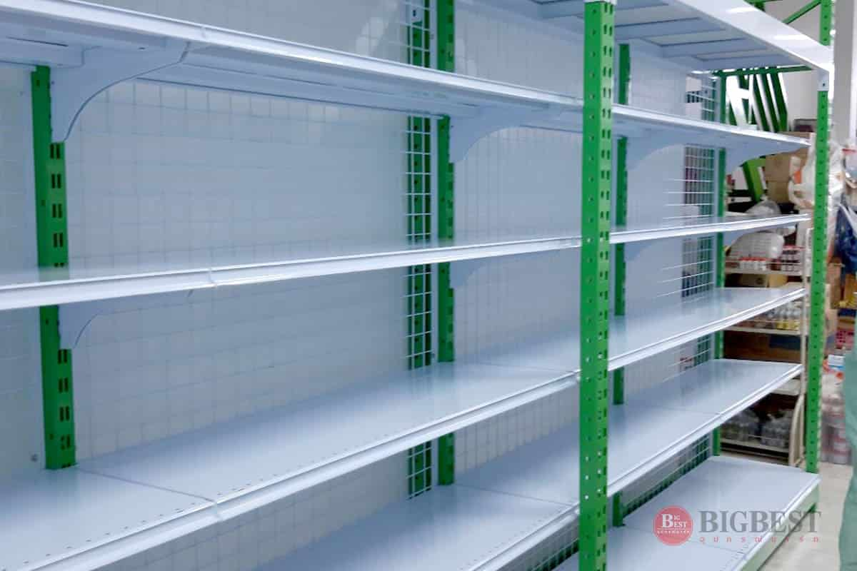 Store super shelf by bigbest