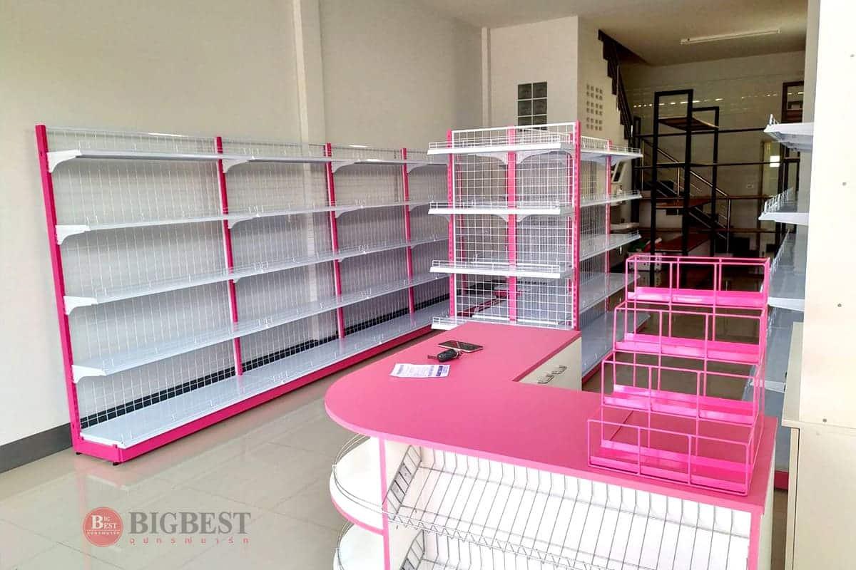 Store tailer shop 1