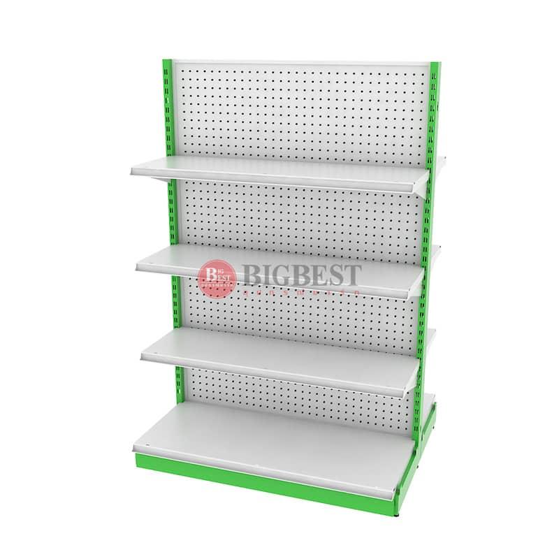 shelf Green shelves