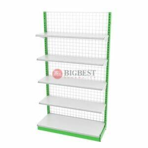 shelf Green sore vegeterble