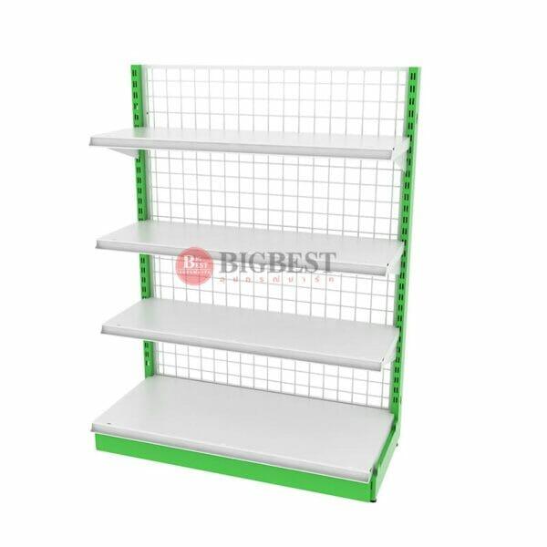 shelf Green store